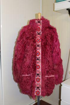 Folk Clothing, Fall Winter, Fashion, Moda, Fashion Styles, Fashion Illustrations