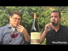 2013 Les Crêtes Syrah Valle d' Aosta Red Wine from Northwest Italy - YouTube