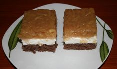 Luxusné jablkové rezy Tiramisu, Sweet Tooth, Cooking, Ethnic Recipes, Food, Kitchen, Essen, Meals, Tiramisu Cake