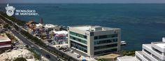 Oficinas del Tec de Monterrey en Cancún