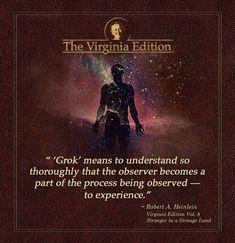 Virginia Edition Volume 8 - Stranger in a Strange Land Starship Troopers, Pen Name, Essayist, Screenwriting, Short Stories, Science Fiction, It Works, Novels, Virginia