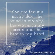 Love quote perfect for your Anniversary