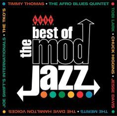 Best Of The Mod Jazz