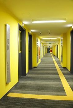 Tobaco Hotel, Lodz, 2013 - EC-5 ARCHITEKCI