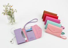 Smartphone Case & Wallet v2