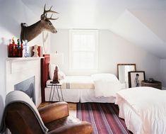 Knus maar stijlvol: in dit vakantiehuisje zouden wij zo willen intrekken Roomed | roomed.nl