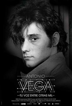 Antonio Vega: Tu voz entre otras mil