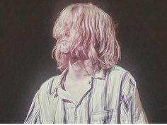 Kurt And Courtney, Kurt Cobian, Banda Nirvana, Grunge, Nirvana Kurt Cobain, Dark Drawings, Smells Like Teen Spirit, Dave Grohl, Band Posters