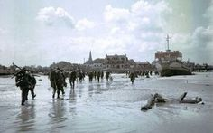Today is the 69th Anniversary of D-Day the Allied invasion of France