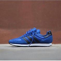 low priced 7a64e b501b adidas Originals ZX racer  Blue