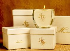 Whitney Houston's Former Manager and Sister-in-Law Pays Tribute to the Star With Her Luxurious Candle Line  #InStyle