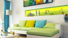 amarillo turquesa - Buscar con Google