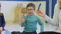 DUPLO programmeer trein, een nieuwe educatieve DUPLO set! Van Lego, Lego Duplo, Kids Education, Coding, Lego Duplo Table, Early Education, Programming
