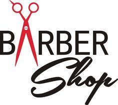 Barber Logo : barber shop logo Leslie Tinapay Flickr