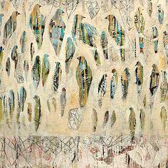 Free Birds  by Judy Paul