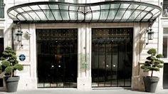 Image result for modern hotel main entrance