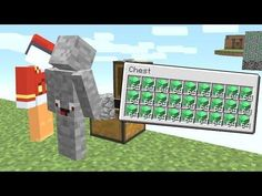 Youtube Minecraft, Holiday Decor