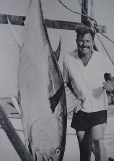 """Ernest Hemingway  """"The hard part about writing a novel is finishing it."""""""