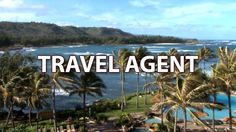 Travel Agent Video Commercial