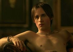 Reeve Carney: So hot. :)