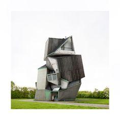Filip Dujardin: Häuser wider die Natur