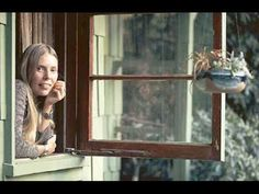 Joni Mitchell - Come To The Morning (Come to the Sunshine)