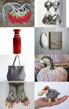 Where there's smoke there's fire by May Ling Goode on Etsy--Pinned with TreasuryPin.com #awtreasuries
