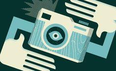 25 Illustrator tutorials for creating vintage / retro illustrations