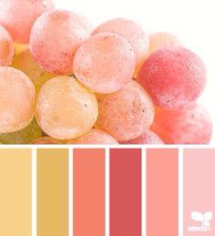 Color Pick palette by Design Seeds Hue Color, Colour Pallette, Color Palate, Colour Schemes, Color Patterns, Color Combinations, Colours, Colour Chart, Design Seeds