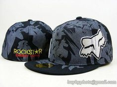 For Rockstar Racing Hats Fitted Hats Downhill Race Hats|only US$16.00 - follow me to pick up couopons.
