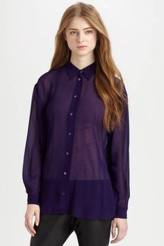 """""""The Top"""" From Elle.com:    I love these type of shirts, so comfy."""