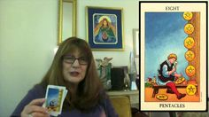 Tarot & Astrology Reading for the Week of March 14, 2015 With The Radian...