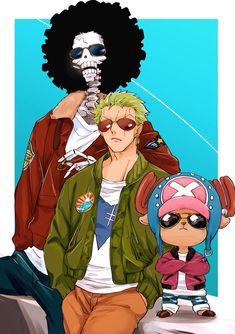 Zoro One Piece, One Piece Fanart, One Piece Manga, Otaku Anime, Manga Anime, One Piece Funny, Fashion Drawing Dresses, One Piece Images, Creature Concept Art