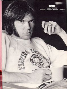 Posted for Paul W. Check out the shirt Blues Rock, Crosby Stills & Nash, Steve Earle, Moving To California, Education Humor, Neil Young, Jim Morrison, Eric Clapton, Classic Tv