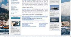 Luxury Yacht Charters - Mega