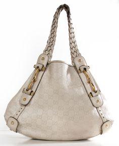 GUCCI SHOULDER BAG @Michelle Flynn Coleman-Hers