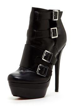 Rachel Zoe bootie <3 - Find 150+ Top Online Shoe Stores via http://AmericasMall.com/categories/shoes.html