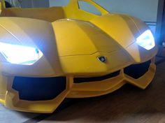 #cama Lamborghini