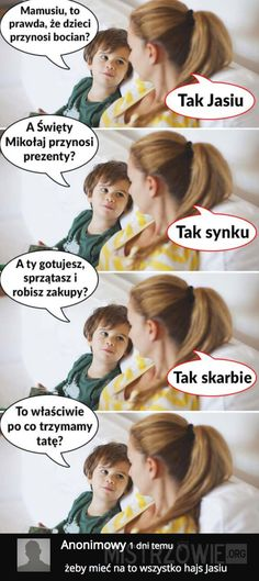 Haha Funny, Funny Jokes, Hilarious, Funny Lyrics, Polish Memes, Weekend Humor, Really Funny Pictures, Funny Mems, Text Memes