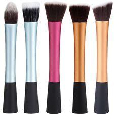 Professional Cosmetic Makeup Tool Eyeshadow Powder Blush Foundation Brush Set