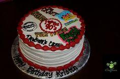 <b>Might just make you rethink your next birthday cake.</b>