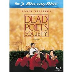 Dead Poets Society (Blu-ray) (Widescreen)