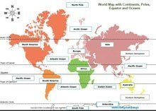 Geography: World map South Africa Map, Exam Papers, Geography, Maps, Map, Cards