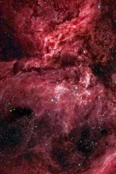 South Carina Nebula by Astroshed on Flickr.