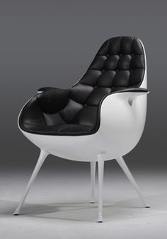 Unique Chairs By The Chair LTD ✿⊱╮