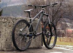 Hardtail Mtb, Hardtail Mountain Bike, Mountain Biking, Mtb Bike, Bike Trails, Ride Or Die, Bike Frame, Second Best, Road Bikes