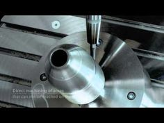 ALL IN 1: Laser Deposition Welding and Milling - YouTube