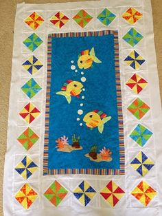 Cute charity quilty