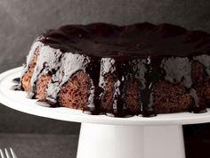 Çikolatalı unsuz kek Tarifi Nasıl Yapılır?