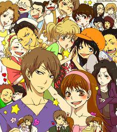 Itazura na Kiss Itazura Na Kiss, Shoujo, Dumb And Dumber, Sailor Moon, Addiction, Relationship, Manga, Awesome, Anime